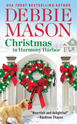Christmas in Harmony Harbor